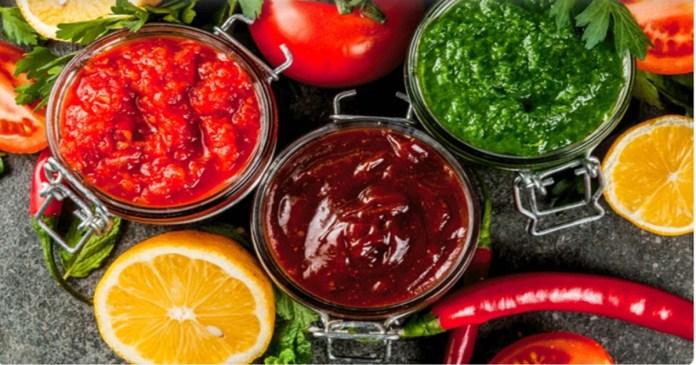 The many health benefits of chutneys