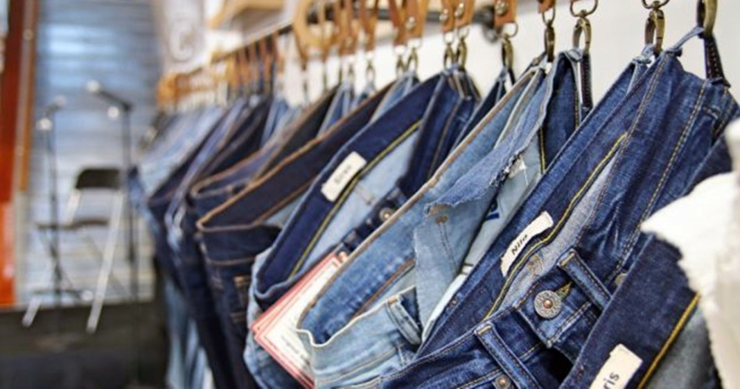 how to wash jeans Learn the right rules