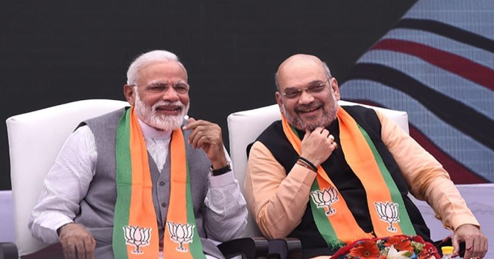 wb assembly election 2021 Modi-Shah come to the state election campaign on 14 march to 20 march