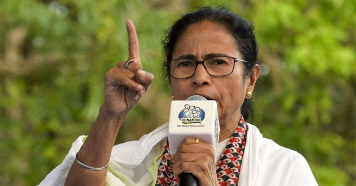 wb cm mamata banerjee total assets went almost half in 2021