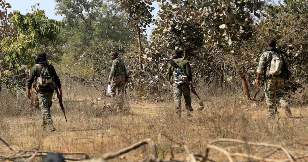 22 Jawans Martyred In Chhattisgarh Maoist Attack