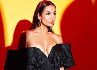 Bollywood Diva Malaika Arora Shares Her Fitness Mantra