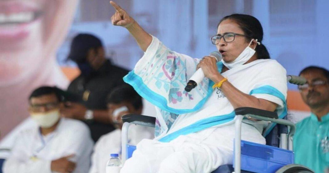 Three lawyers have filed a case in the Supreme Court seeking CBI probe into Mamata Banerjee's leg injury at nandigram