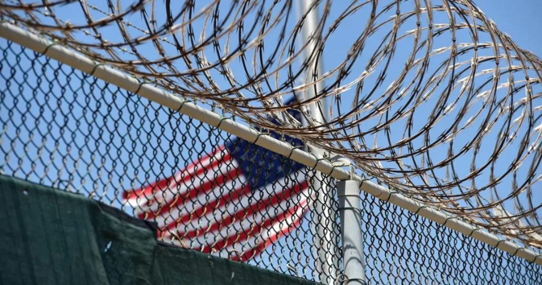 U.S. shuts secret Guantanamo prison unit, moves prisoners