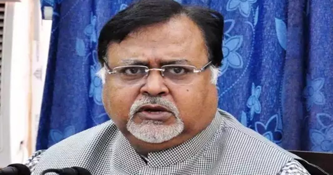 West Bengal Education Minister Partha Chatterjee says there has been no corruption in the TET exam