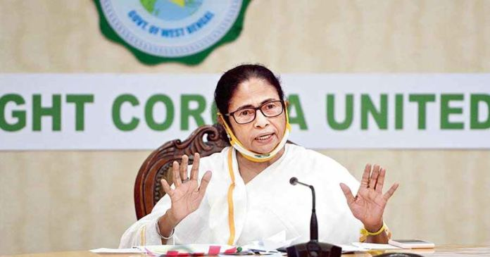 All precautionary steps taken in Bengal for Cyclone Yaas, CM Mamata Banerjee stay at control room