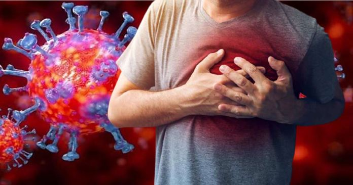 COVID-19 Is Affecting Heart Even After The Recovery , what precautions should you take at this time Learn