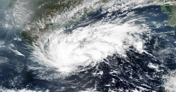 Cyclone Yaas will be strong tonight forecast of rain in West Bengal