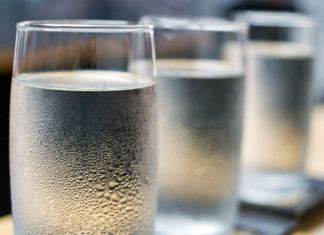 Drinking cold water is unknowingly inviting these dangers