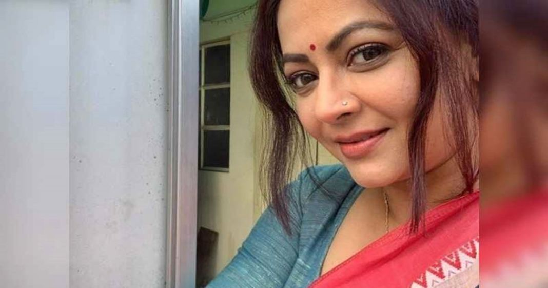 Sreelekha Mitra said red Volunteers will be needed after the tmc victory procession