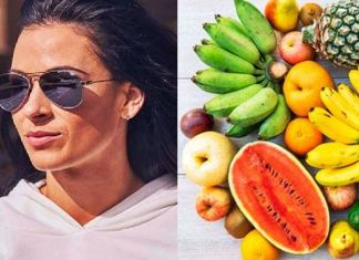 Stay fit in summer follow these experts' tips