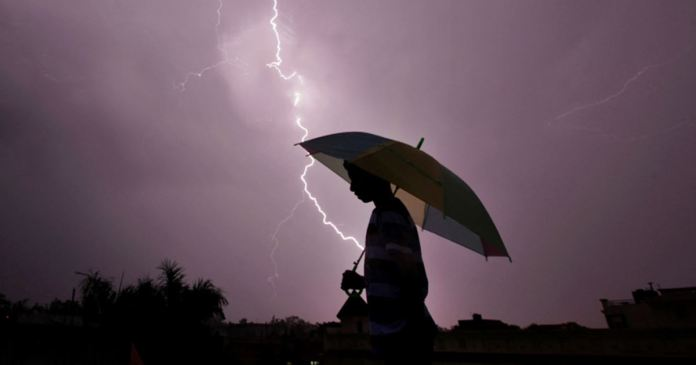 Lightning took the lives of 26 people in one day, why is so much lightning happening?