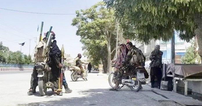 Afghanistan-origin Indian abducted at gunpoint in Kabul