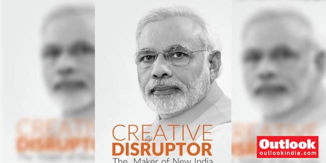 Former Organiser Editor Writes Book On Modi, Says Award Wapsi, Cow Slaughter Ban Not New