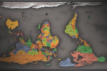 Download your maps here upside down us map world maps collection upside down us map the world widest choice of world maps and fabrics delivered direct to your door free samples by post to try before you download upside gumiabroncs Gallery