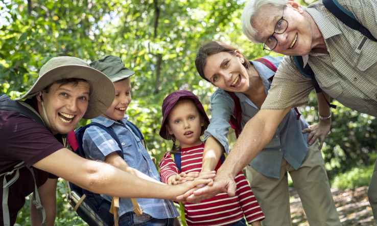 What is Family Participation and Why is it Important?