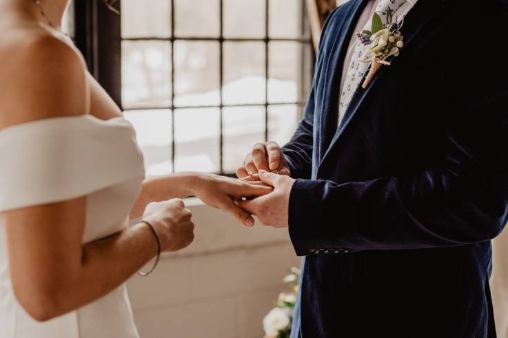 Everything You Must Know About American marrying a Turkish Citizen