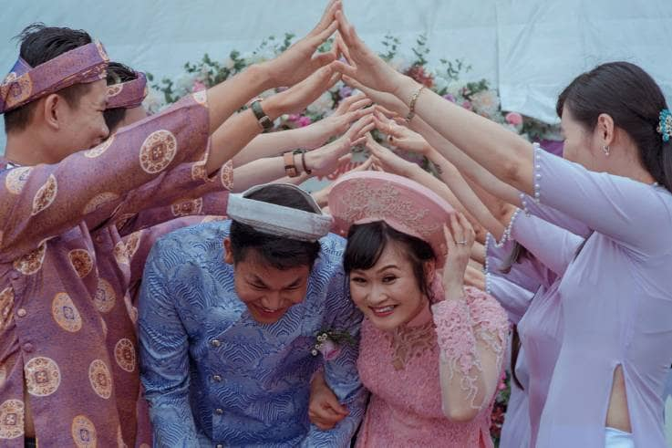 Getting Married as Foreigners in Turkey: Frequently Asked Questions