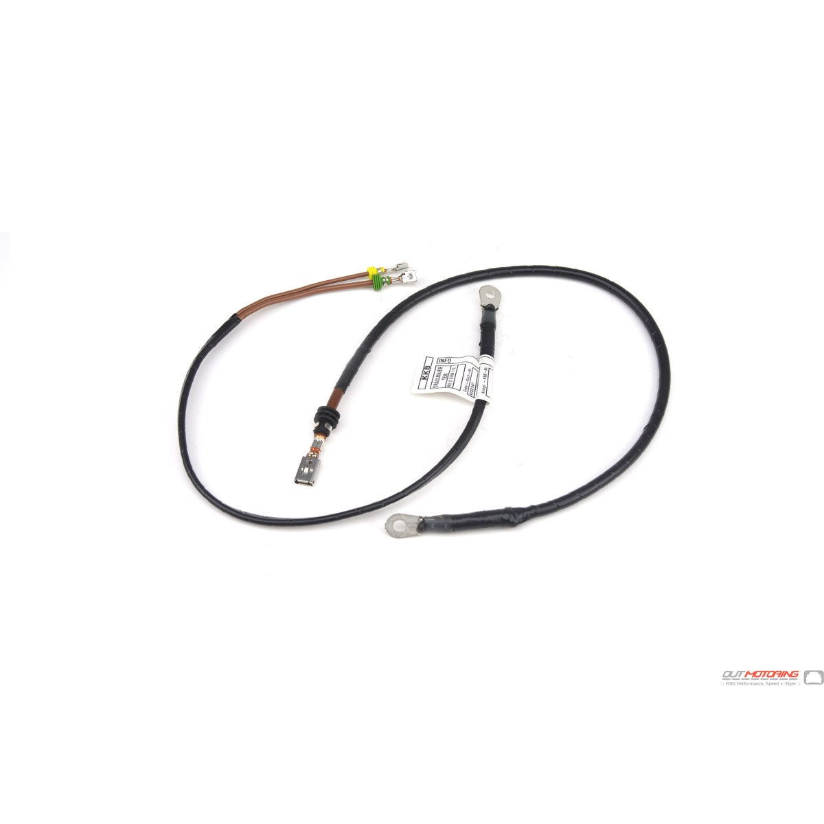 Mini Cooper Replacement Wiring Harness Abs