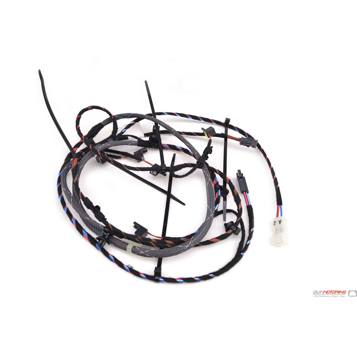 Mini Cooper Replacement Wiring Set Folding