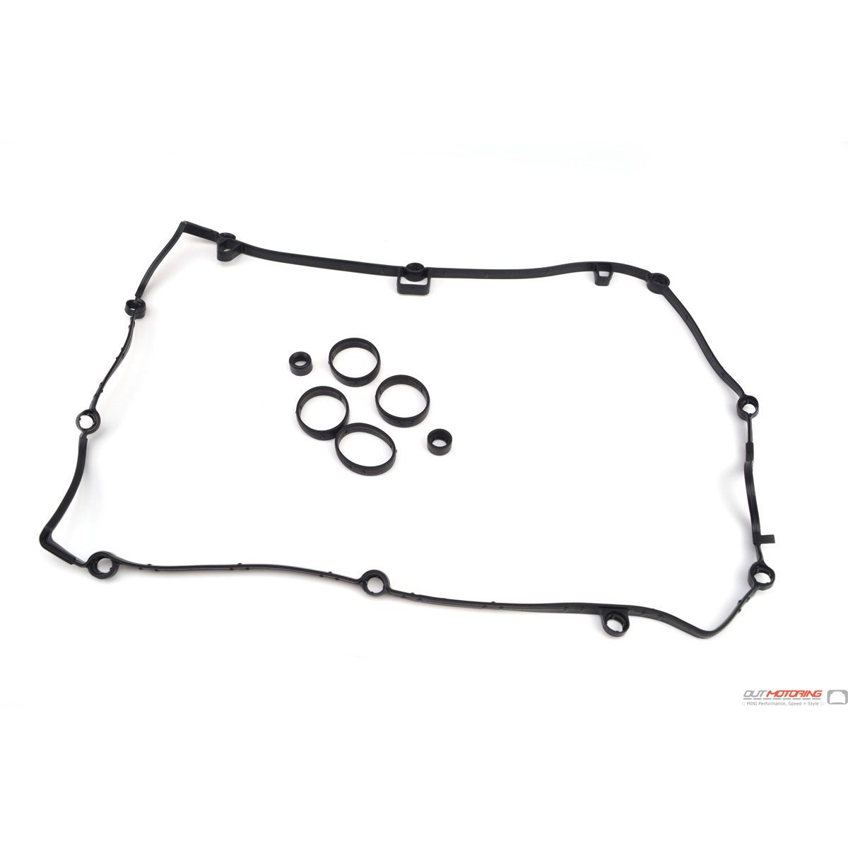 Mini Cooper Replacement Profile Gasket Set