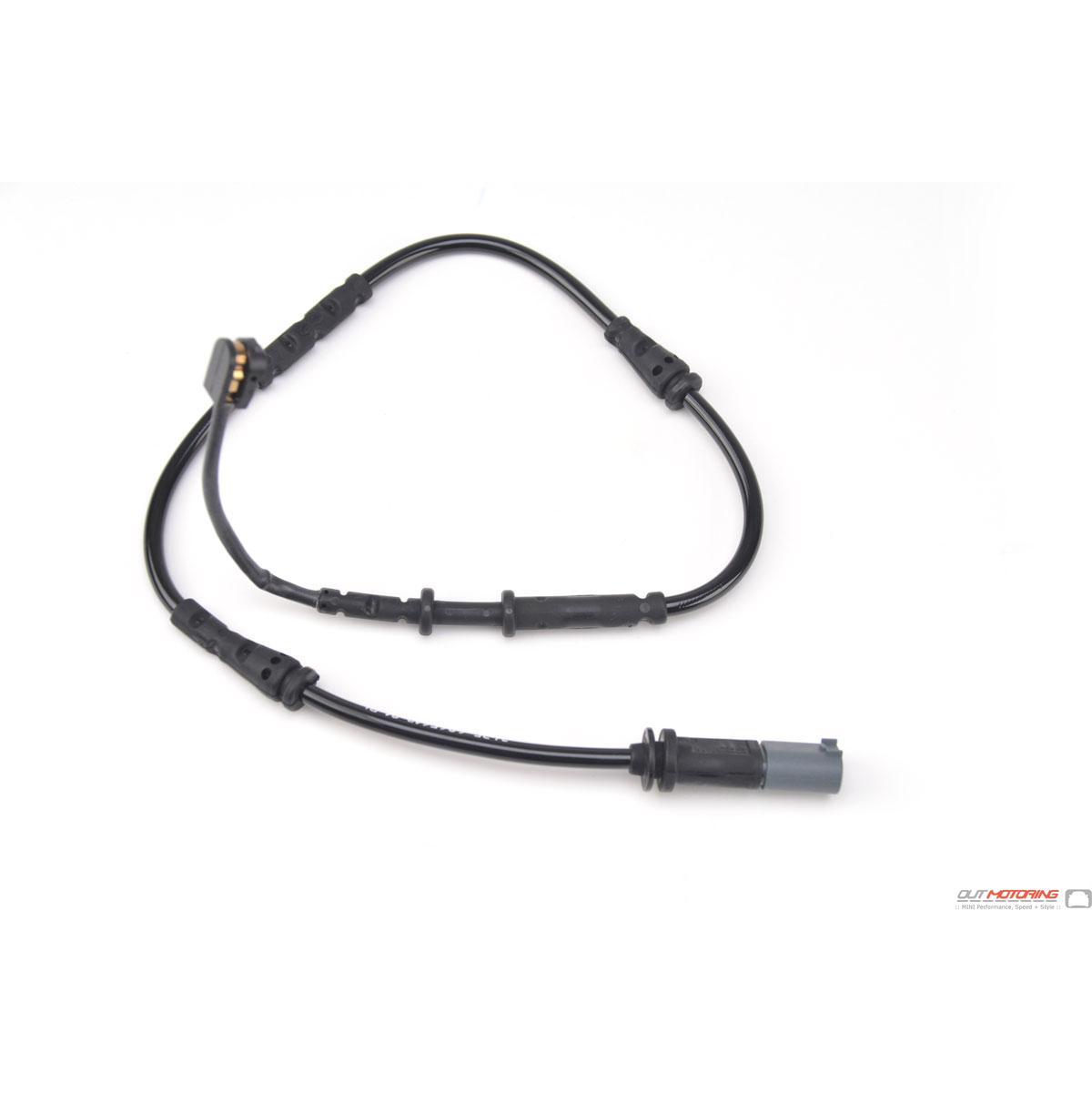 Mini Cooper Brake Wear Sensor F55 F56 F57