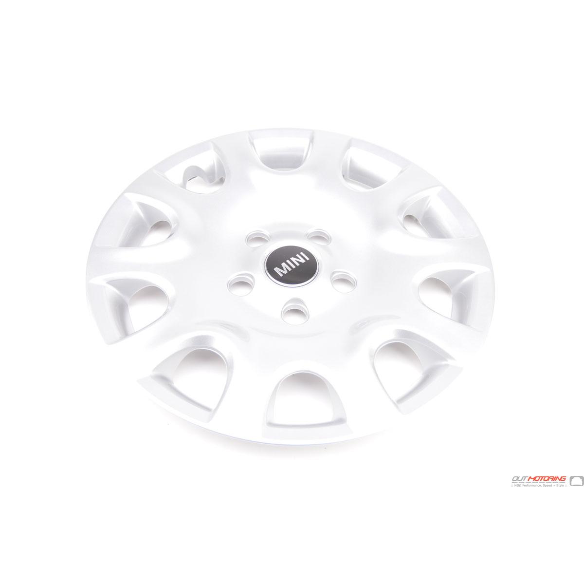 Mini Cooper Replacement Wheel Cover