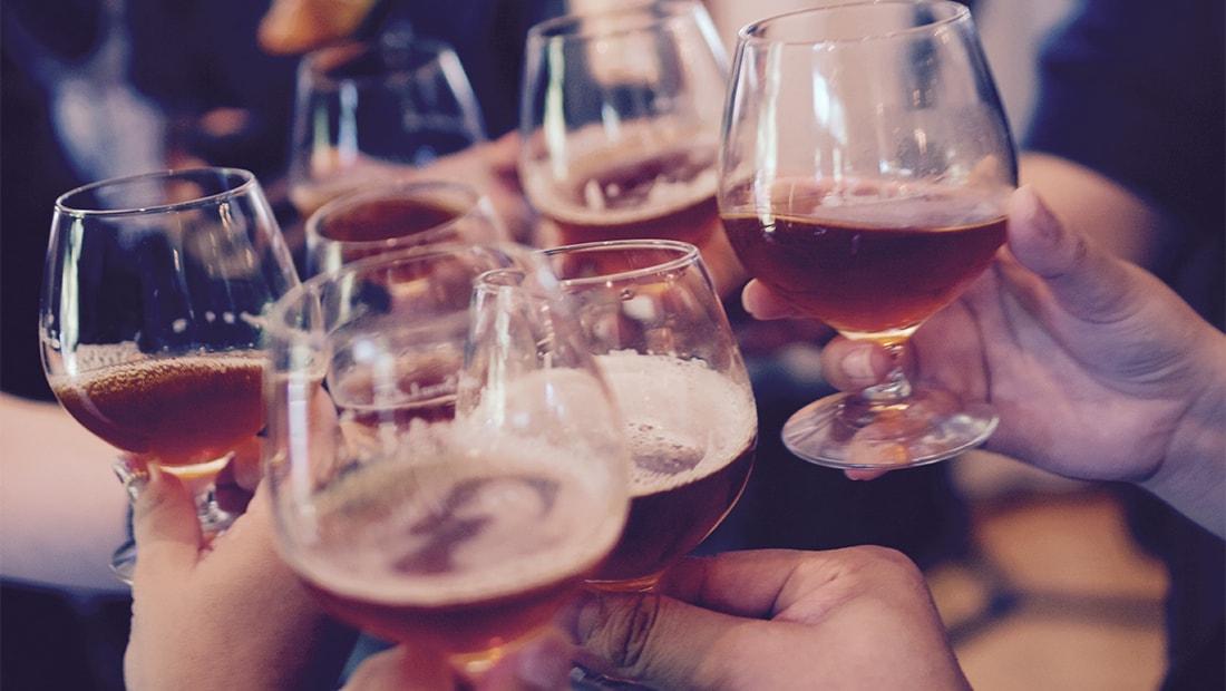 Top International Destinations for Beer Lovers