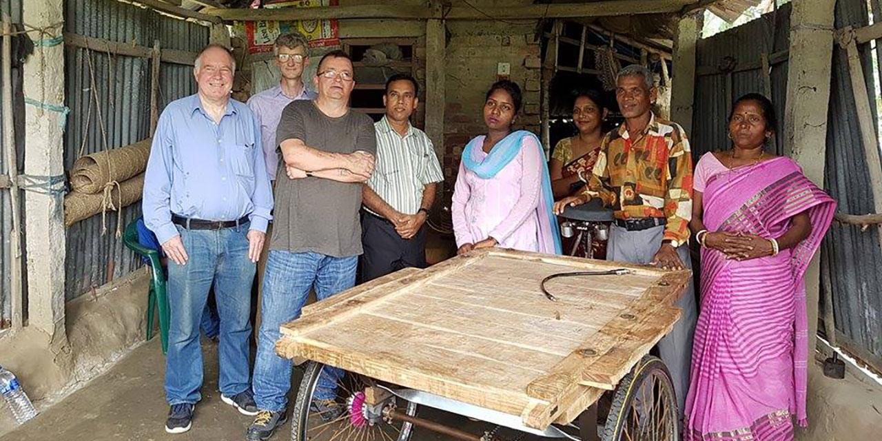 Praise Report Bengali India