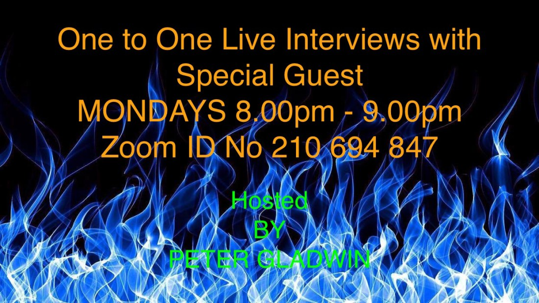 One to One Live Interviews