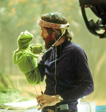 Henson& Kermit/