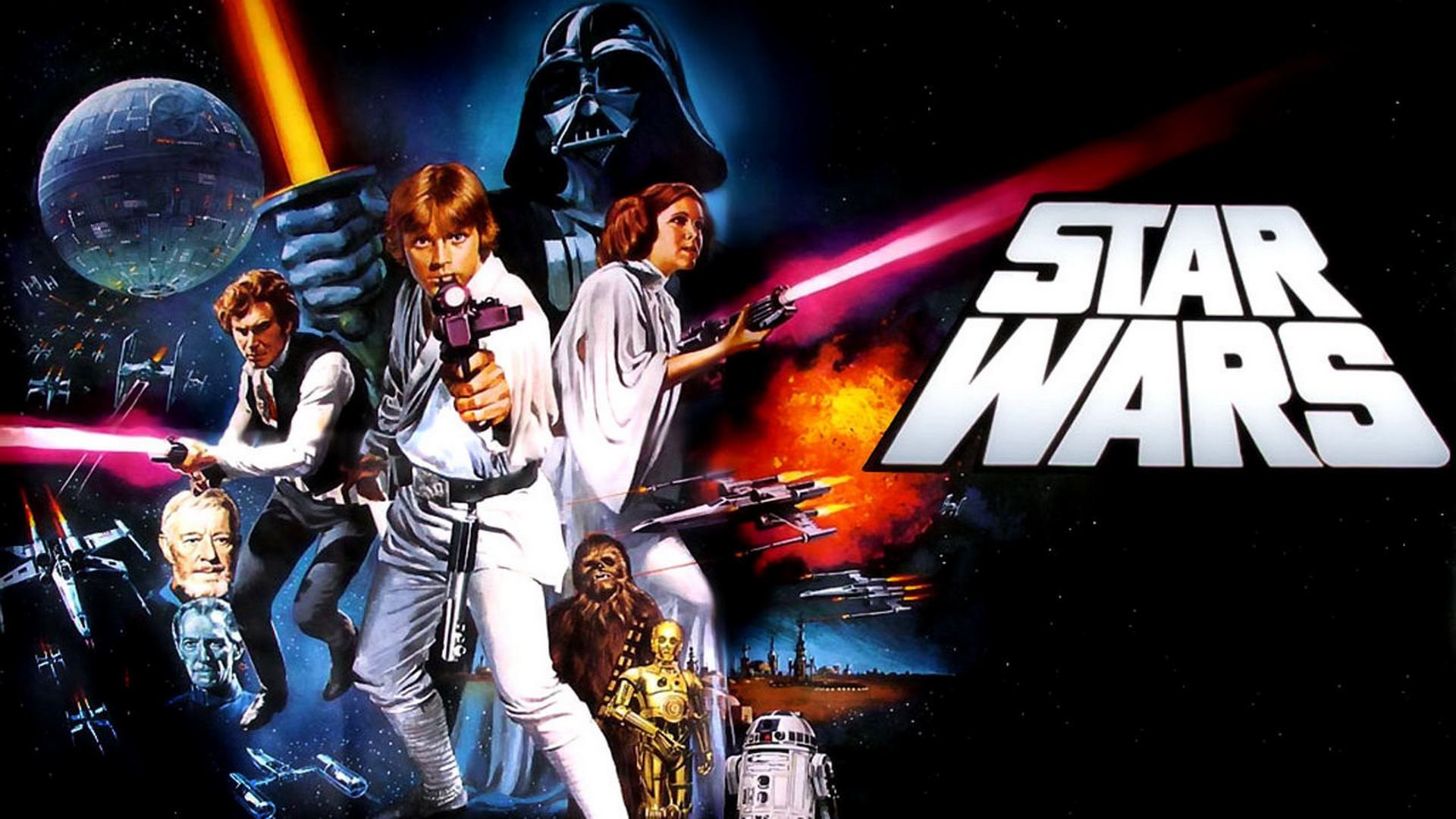 Worst Things About The Star Wars Original Trilogy Out Of Lives