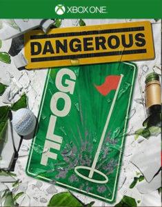 DangerousGolf