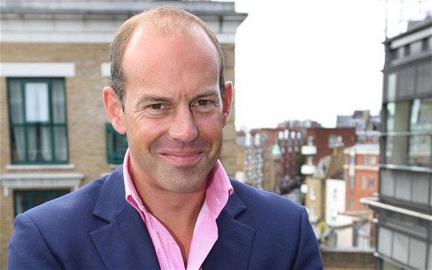 Guys...This is the wrong Phil Spencer...
