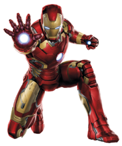 Will Ironman get his own game in the future?
