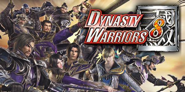 The Officers of Wei from Dynasty Warriors 8