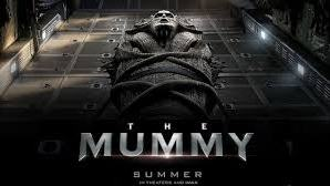 The Mummy – Movie Review