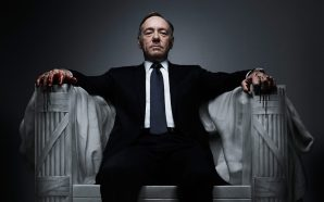 Hopes for House of Cards Season 6