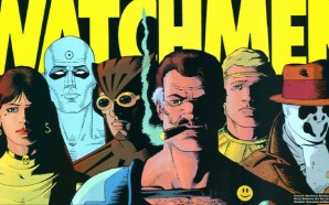 Casting HBO's Watchmen TV Series