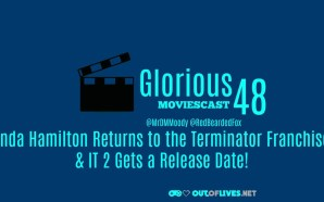 GMC 48 – Linda Hamilton Returns to the Terminator Franchise!