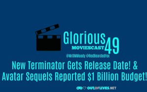 New Terminator Release Date! & Avatar Sequels Reported $1 Billion…