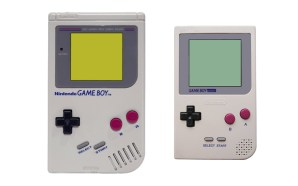 Trademarks may point to a new Gameboy