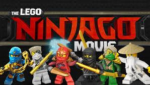 The LEGO Ninjago Movie – Movie Review