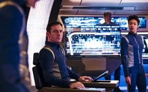 Star Trek Discovery has been renewed (and is great)