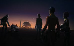 Predictions For The Final Season Of Star Wars Rebels