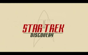 Star Trek Discovery Has Arrived