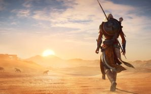 How Assassin's Creed Origins Revitalised the Franchise