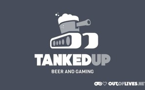 Tanked Up 118 – Lot's of beer, loads of games