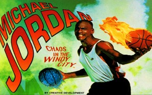 Michael Jordan: Chaos in the Windy City – Does It…