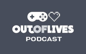 OutOfLives Podcast #3 – San Diego Comic Con